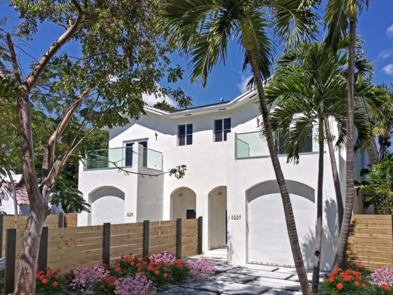 Luxury Home for Sale in Miami Florida