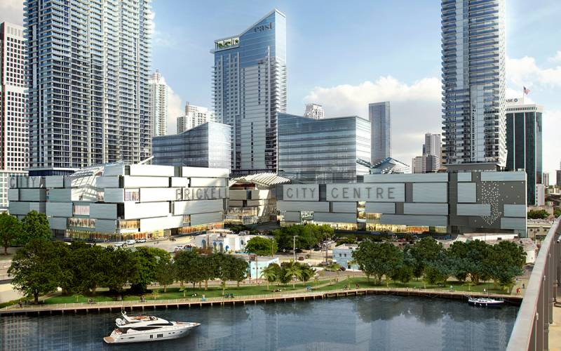 Rise at Brickell City Centre