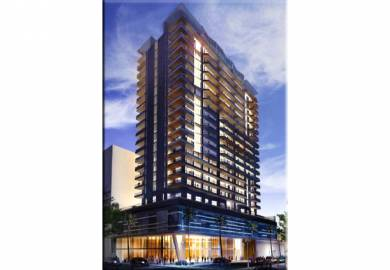 BRICKELL TEN ,1010 SW 2nd Ave, Miami, Florida 33130