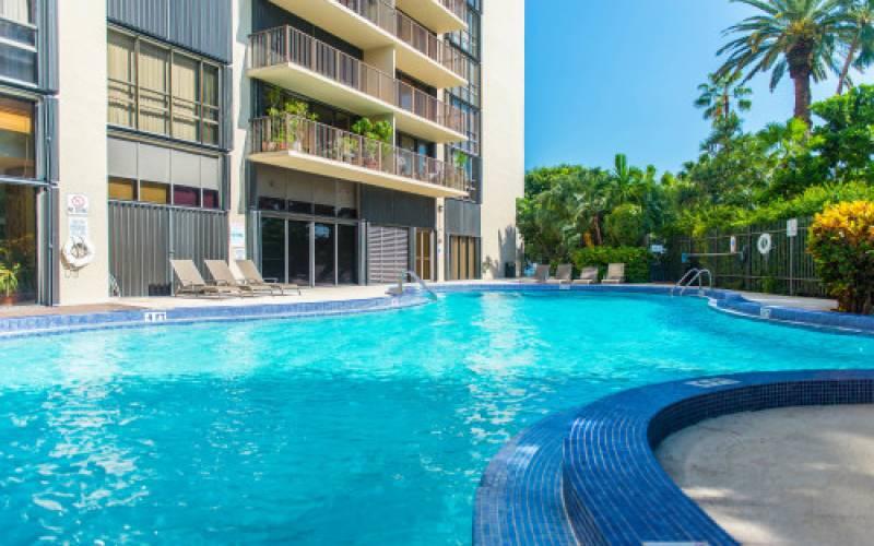 Costa Bella Pool