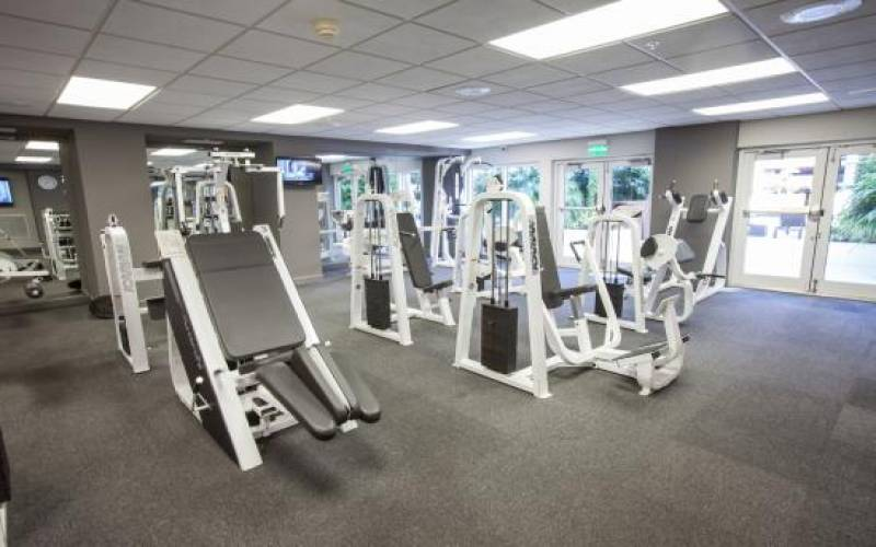 Fortune House Gym