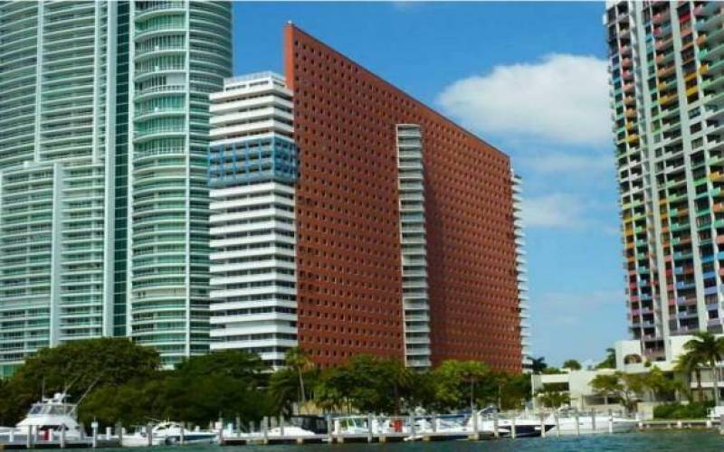 IMPERIAL AT BRICKELL ,1627 Brickell Av, Miami, Florida 33129