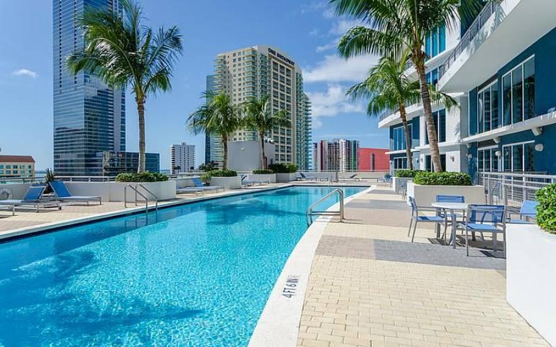 INFINITY AT BRICKELL ,60 SW 13th St, Miami, 33130
