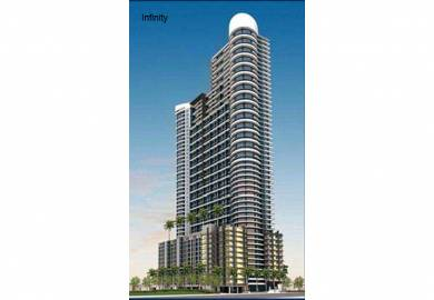 INFINITY AT BRICKELL ,60 SW 13th St, Miami, 33130