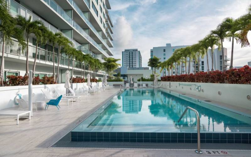 LE PARC AT BRICKELL ,1600 SW 1st Ave, FL, Miami, Florida 33129