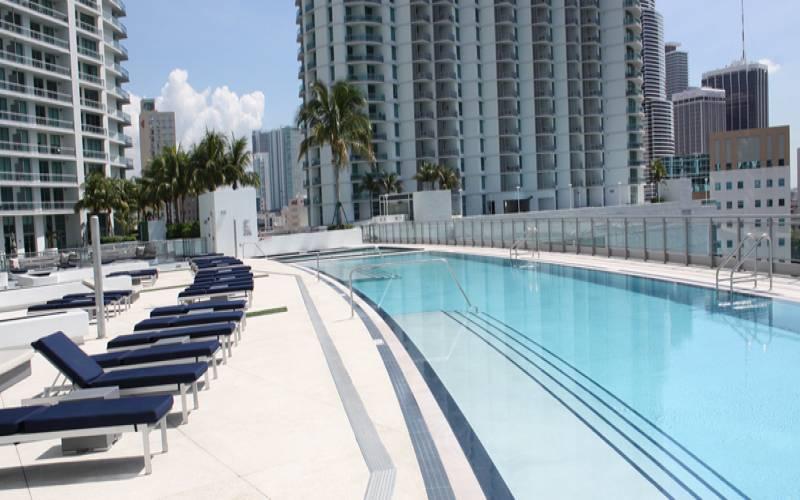MINT ,92 SW 3 St, Miami, Florida 33130