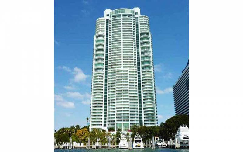 SANTA MARIA ,1643 Brickell Av, Miami, Florida 33129