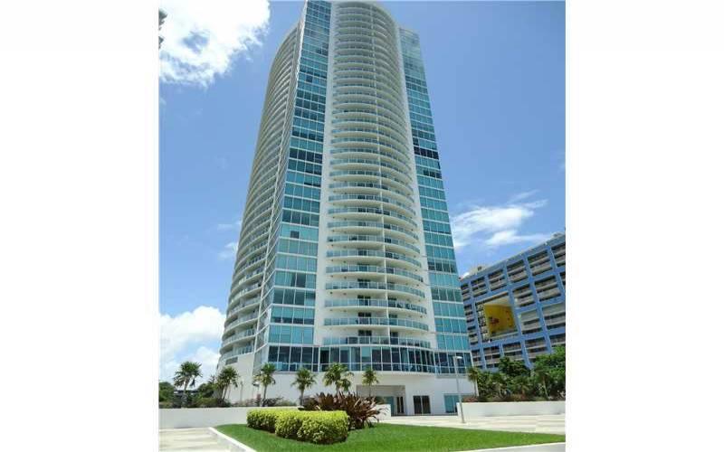 SKYLINE ON BRICKELL ,2101 Brickell Ave, Miami, Florida 33129