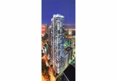 THE BOND ,1080 Brickell Ave, Miami, Florida 33131