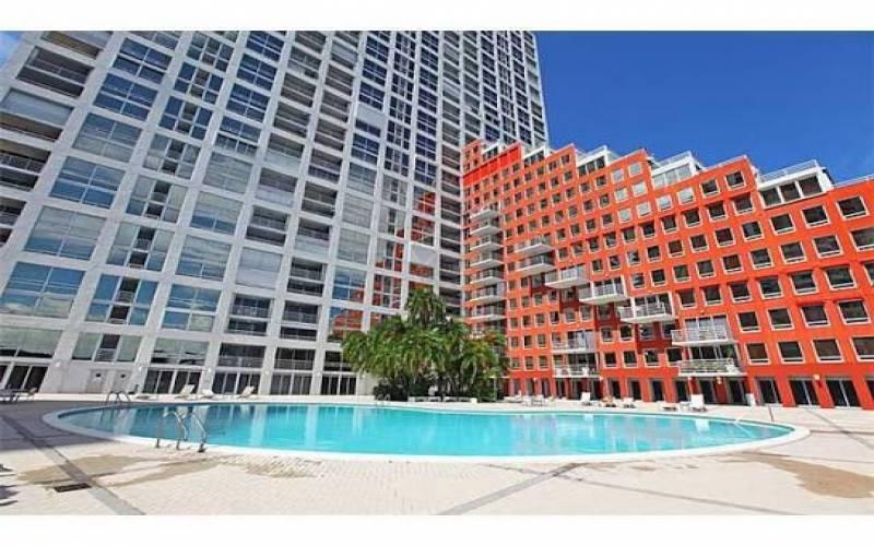 THE PALACE ,1541 Brickell Av, Miami, Florida 33129