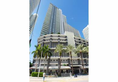 THE VUE AT BRICKELL ,1250 S Miami Ave, Miami, Florida 33130