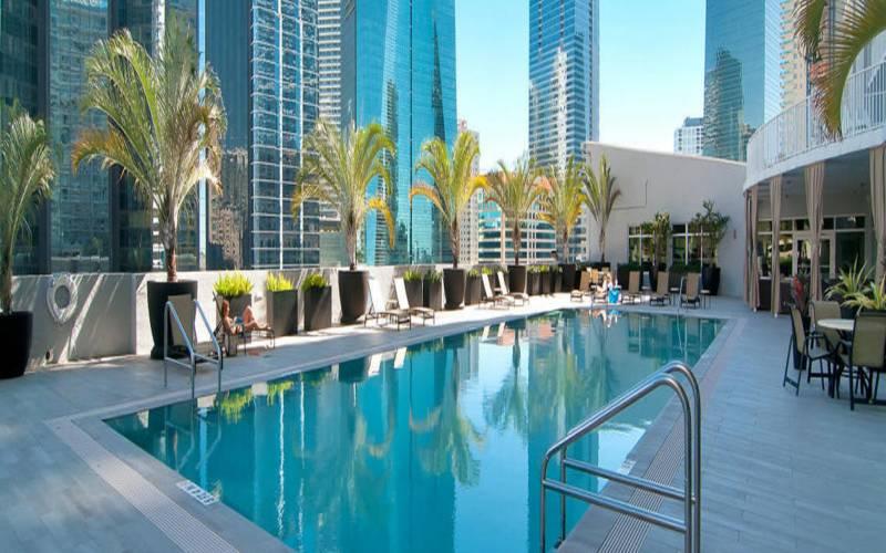 THE VUE AT BRICKELL ,1250 S Miami Ave, Miami, Florida 33130