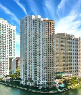 CARBONELL CONDO ,901 Brickell Key Blvd, Miami, Florida 33131