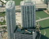 Condos for sale at Brickell. Brickell on the River condos.