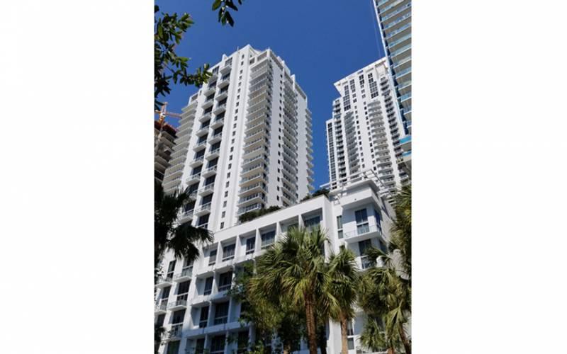 1050 Brickell  Ave, Miami, Florida 33131. apartments for sale in Brickell Miami