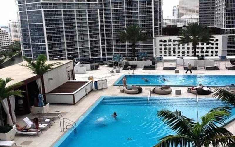 EPIC RESIDENCES ,200 Biscayne Blvd Wy, Miami, 33131