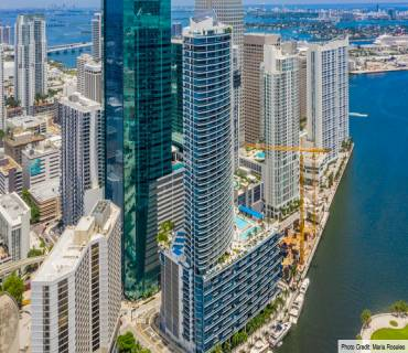 EPIC RESIDENCES ,200 Biscayne Blvd Wy, Miami, 33131