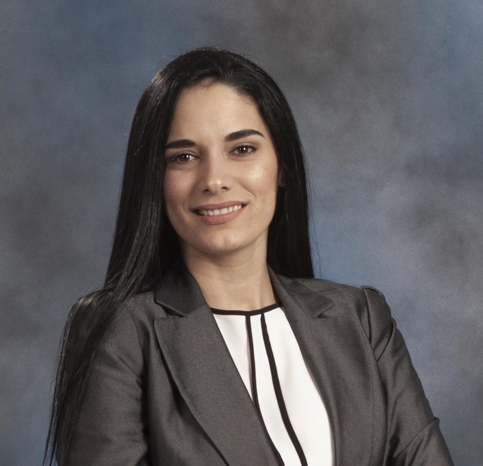 Bethsabe Nunez